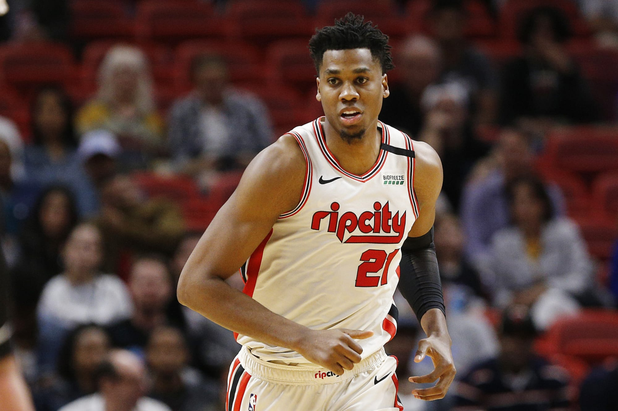 Charlotte Hornets: Hassan Whiteside is a must for playoff run