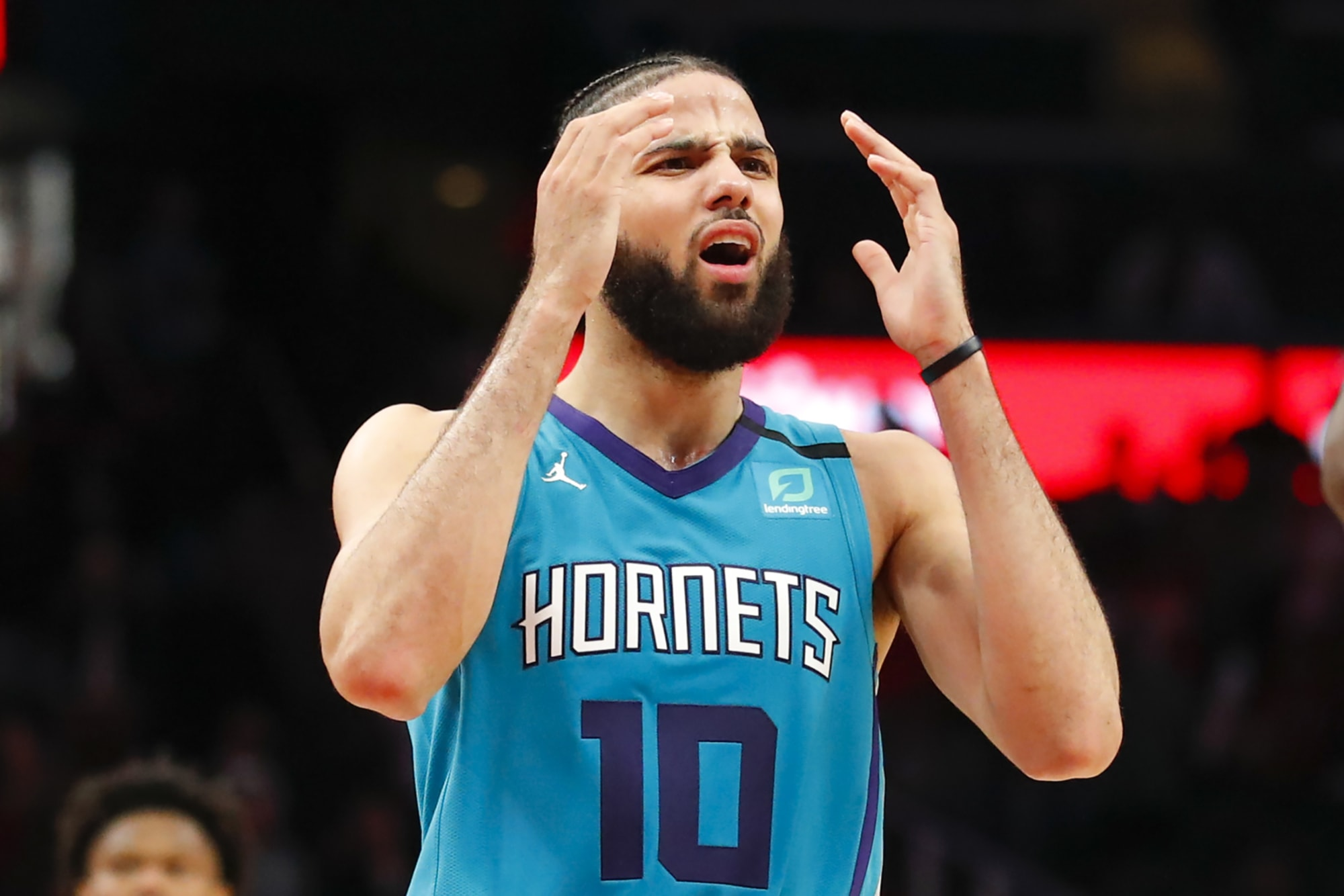 Analyzing the Charlotte Hornets' worst stretch of the season