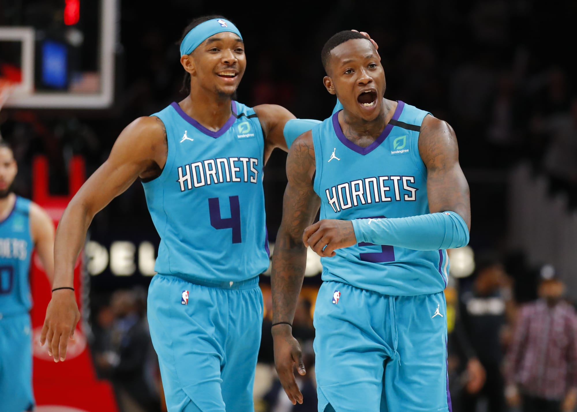 "Charlotte Hornets: Starting guards learned a lot from ""The Last Dance"""