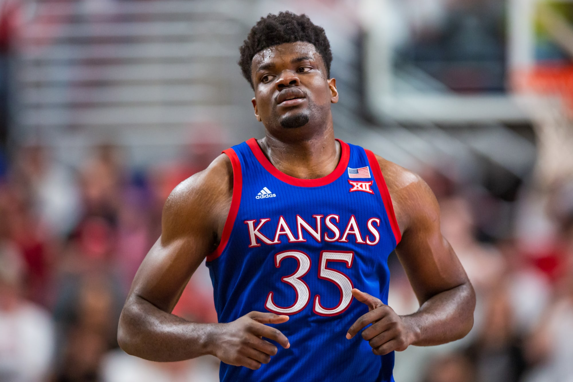 Charlotte Hornets: Udoka Azubuike could be worth a look in the second round