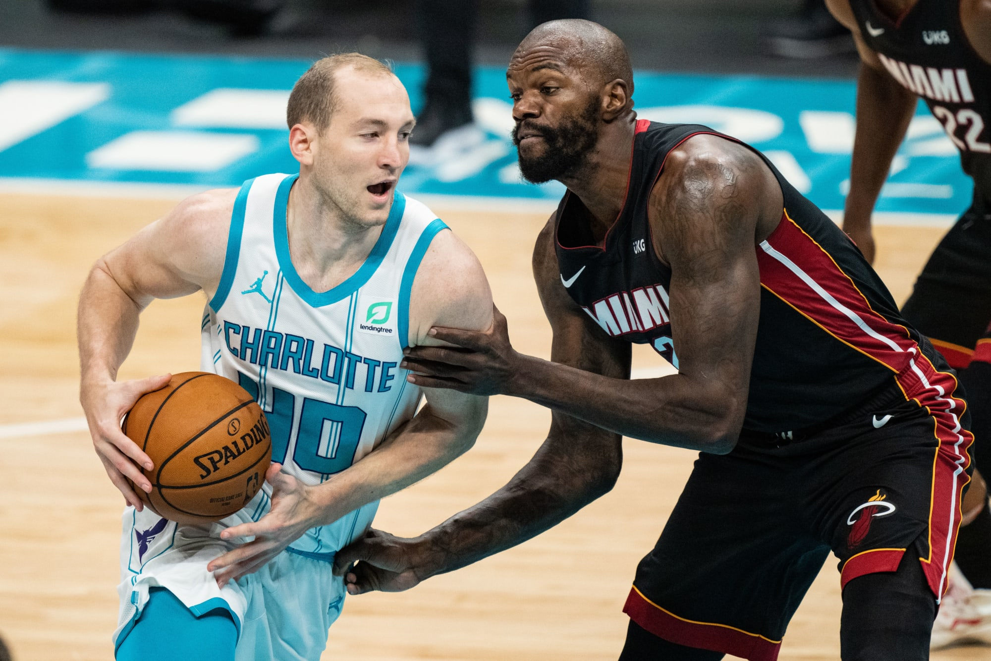 Charlotte Hornets: 3 blockbuster trades for a star big man