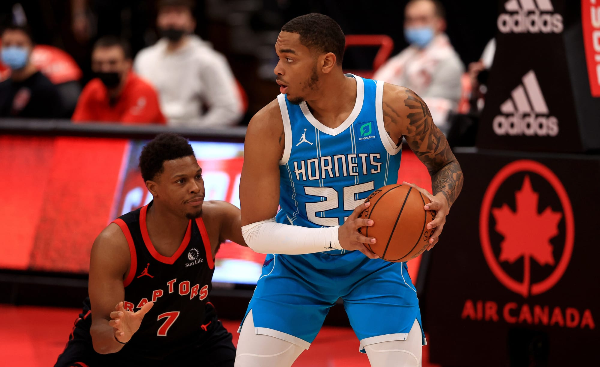 """Charlotte Hornets: Controversial """"No-Call"""" Leads To Third Straight Loss"""