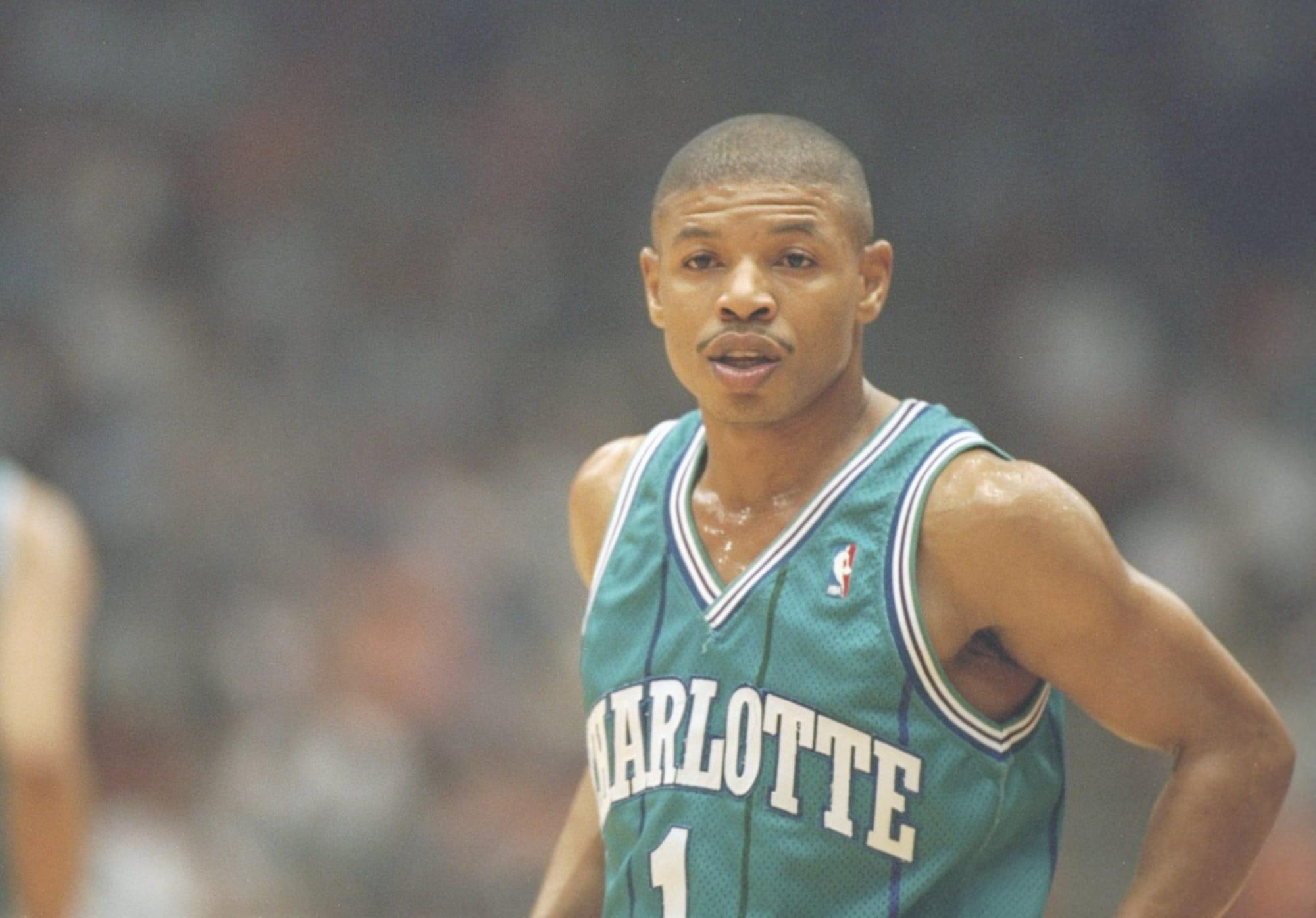 Charlotte Hornets: Team history and mascot origins