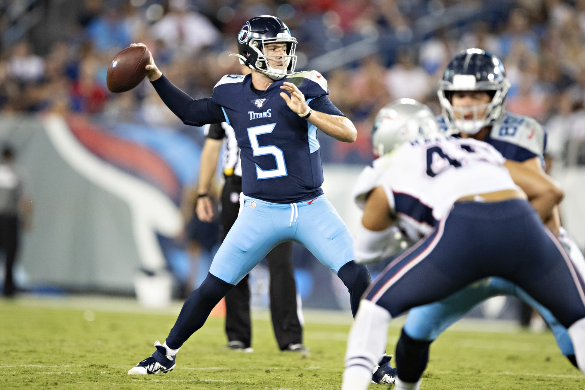 What the preseason cancellation means for the Tennessee Titans