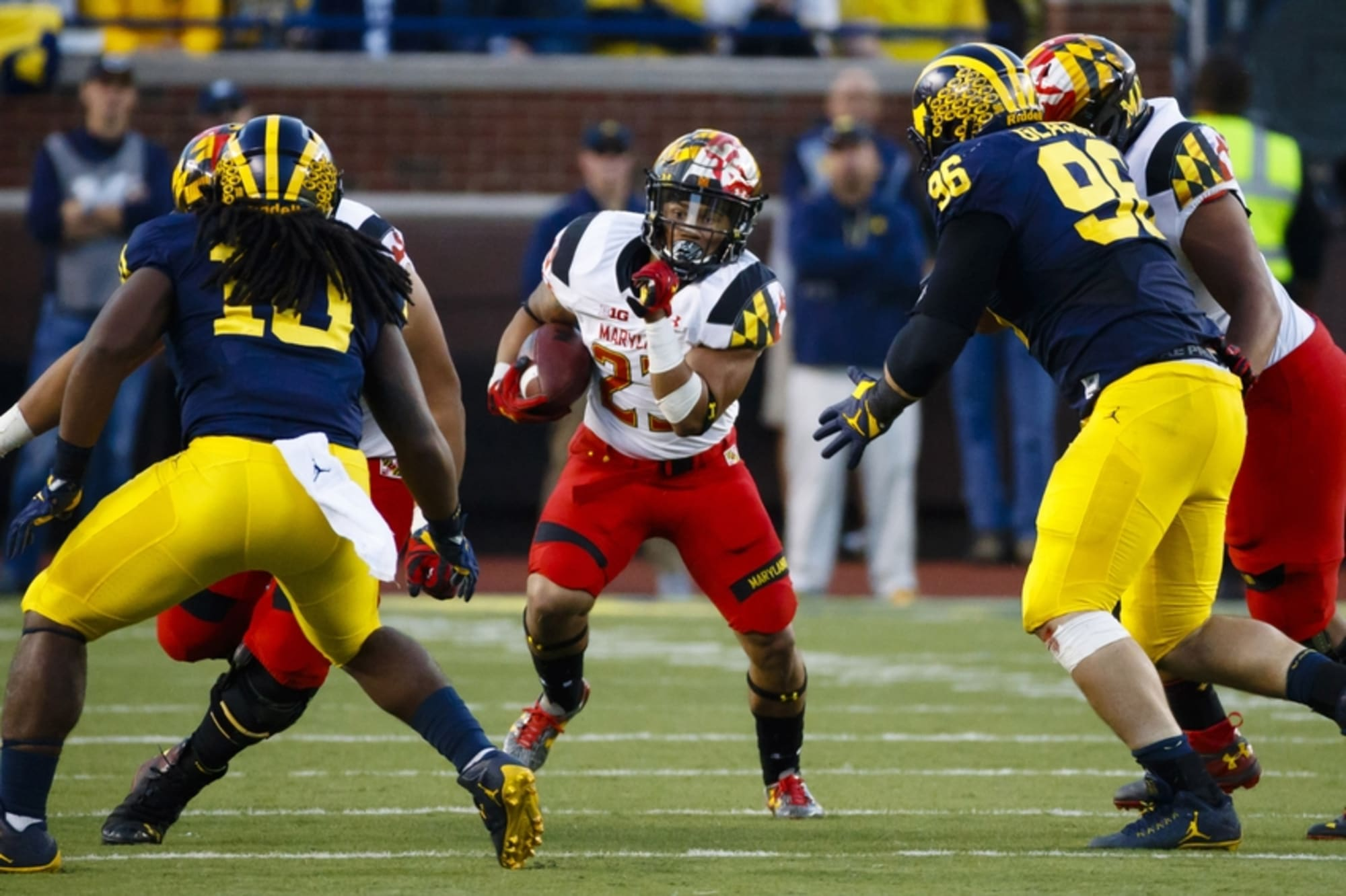Pin By Md Minhajul Mamun On Soccer Players: Maryland Football: Will The Terps Make A Bowl Game?