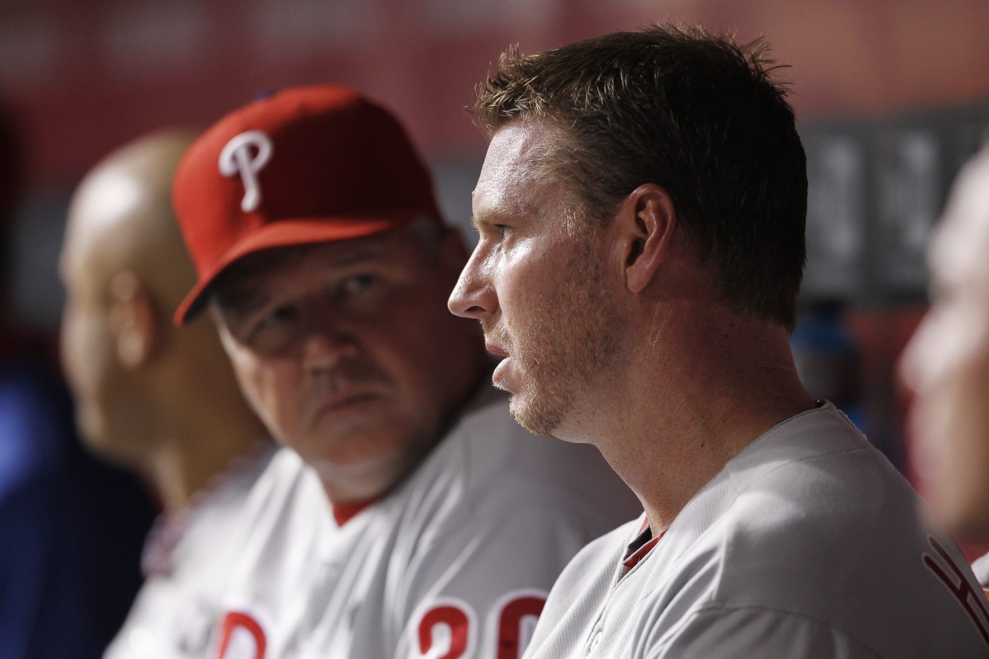 Phillies mulled bringing back Rich Dubee as pitching coach