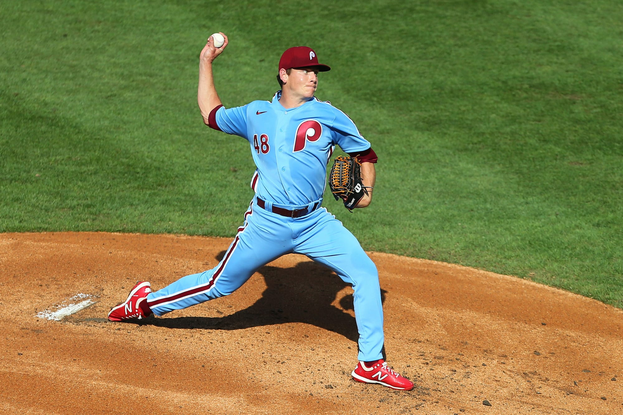 Phillies Game Today: Phillies vs Nationals Odds, Starting Lineup, Pitching Matchup, Predictions, Schedule, Live Stream and TV Channel