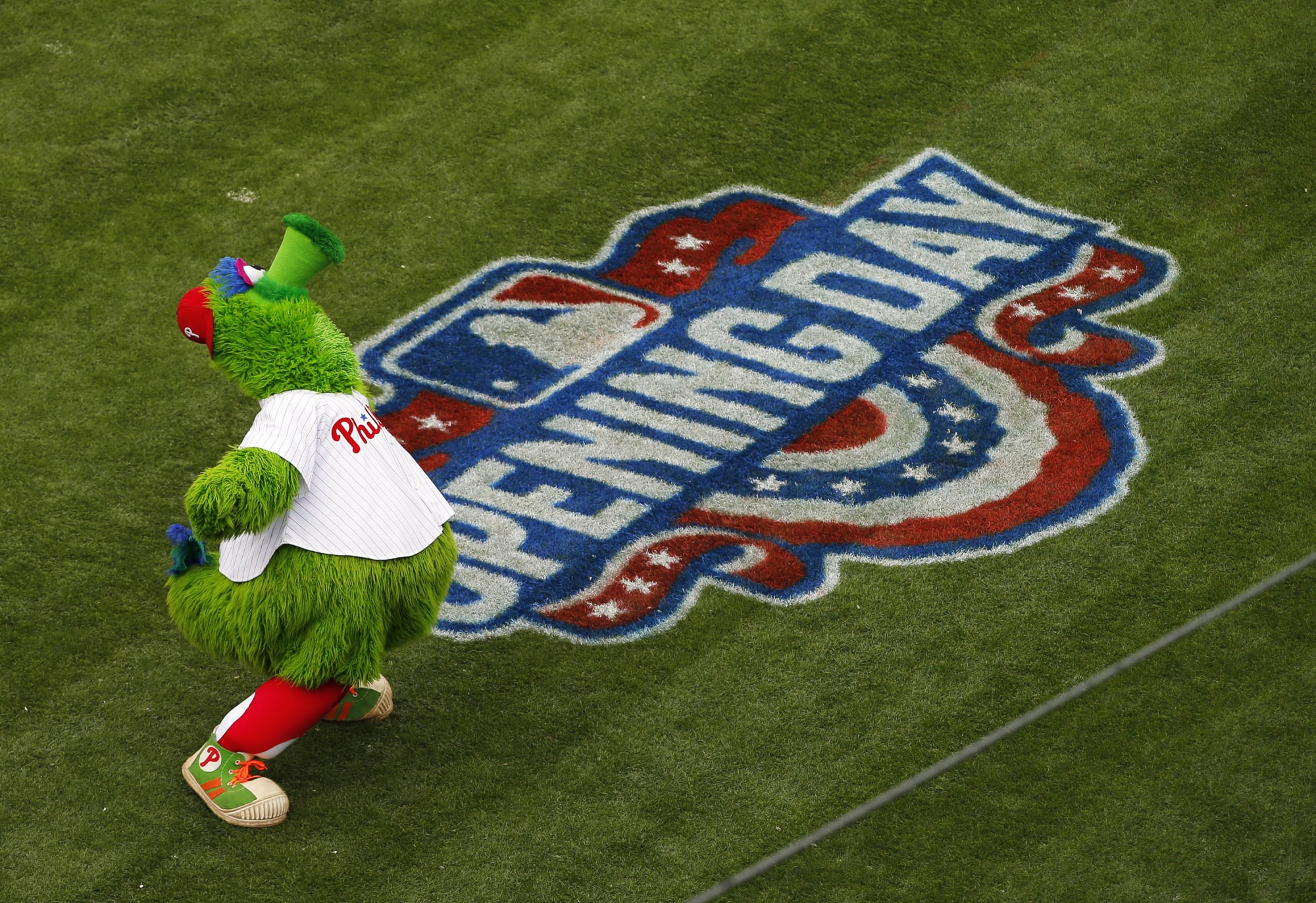 How to watch Phillies 2018 home opener: Live stream, TV info