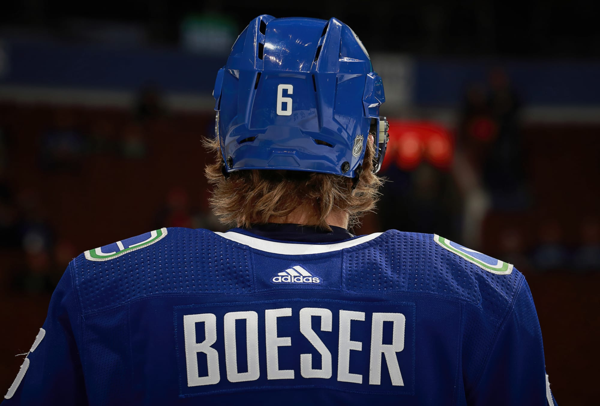 Canucks: 3 takeaways from Brock Boeser's 2019-20 season