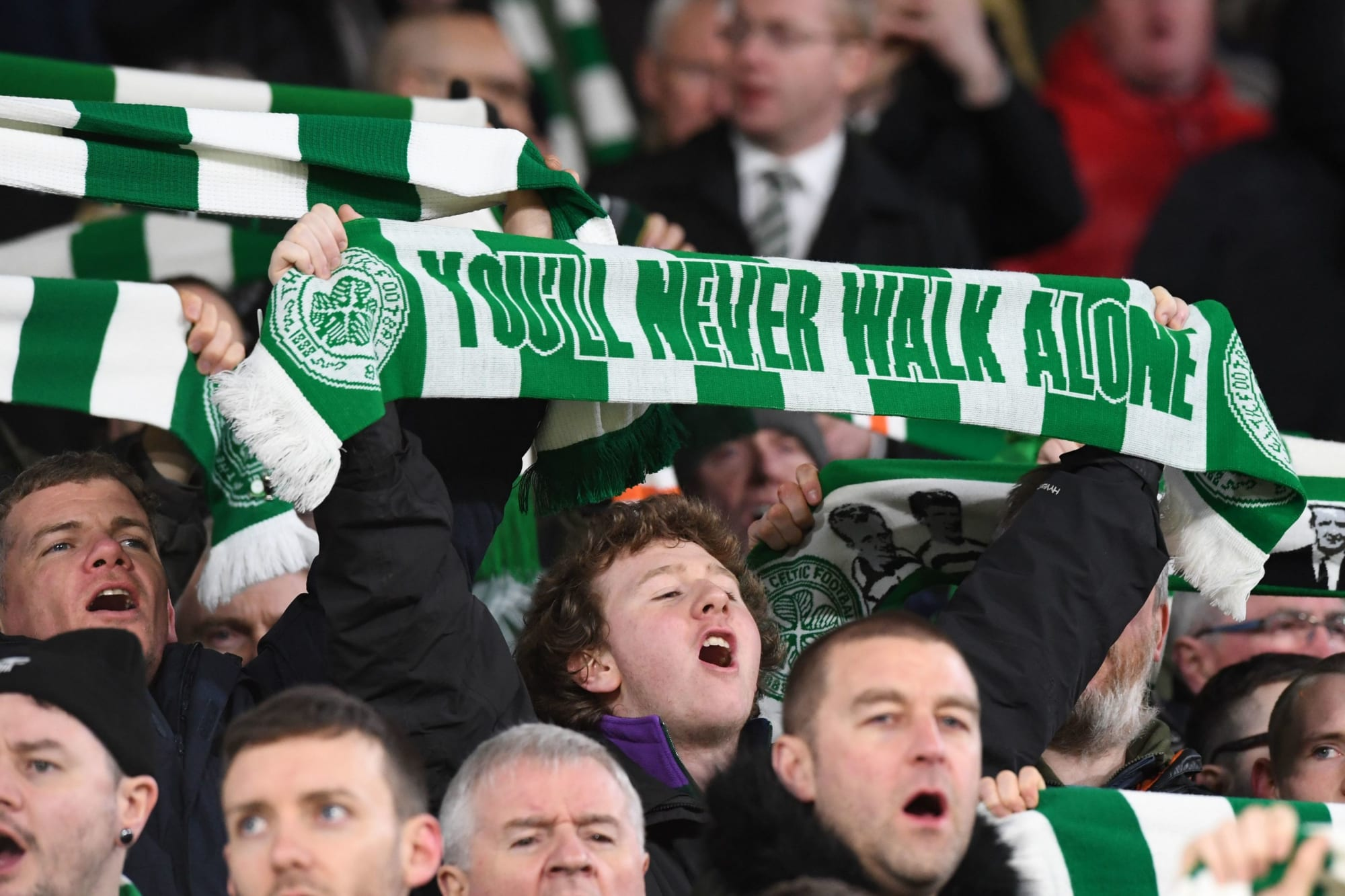 Celtic fans should be excited by star's recent comments