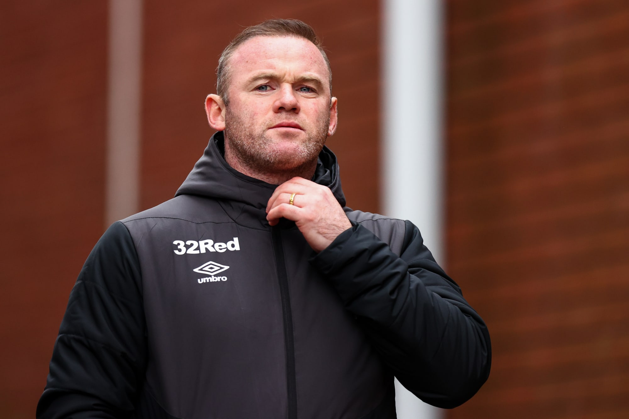 Wayne Rooney's comments a major worry for Celtic