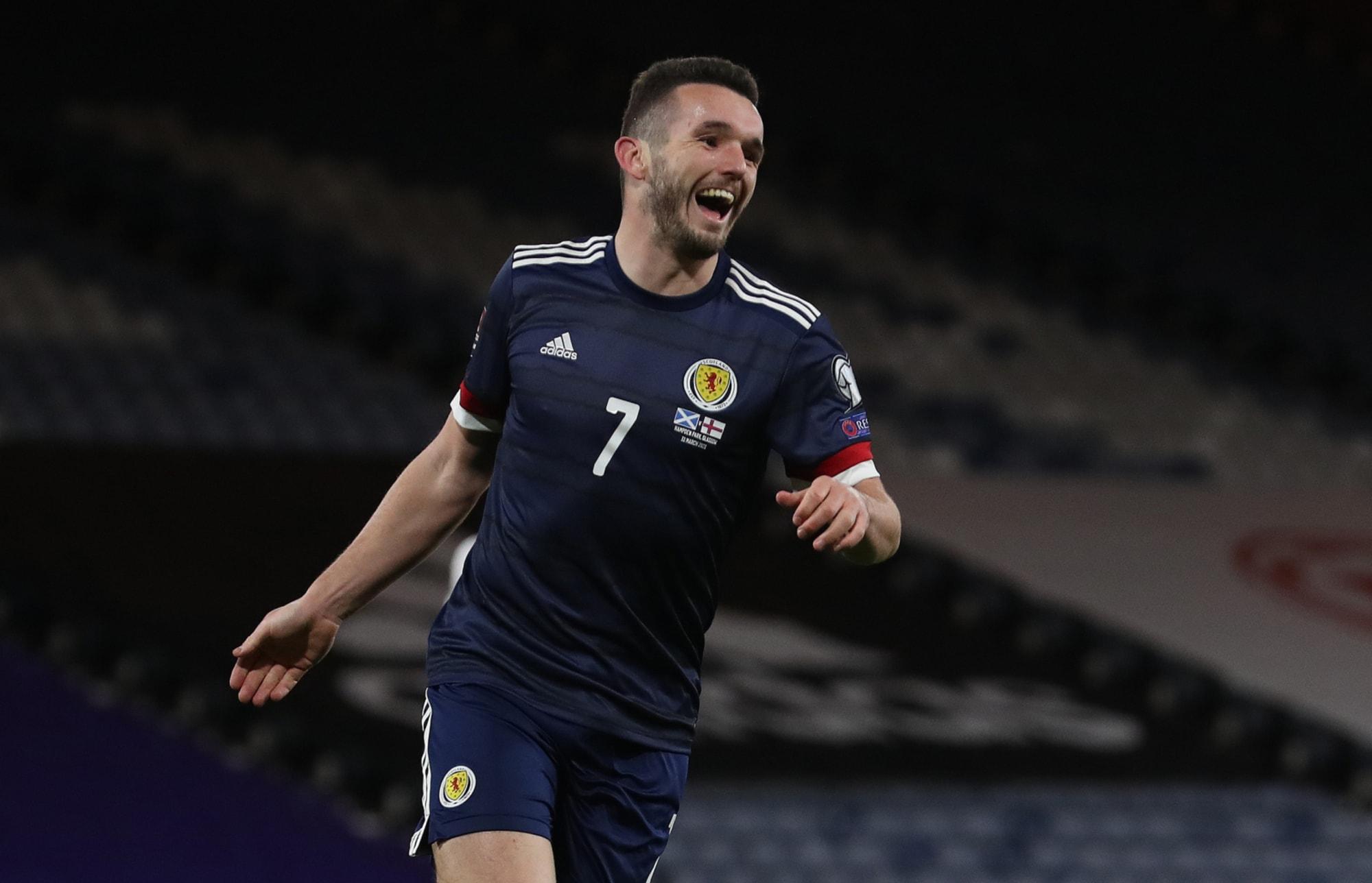 John McGinn makes massive admission about Celtic