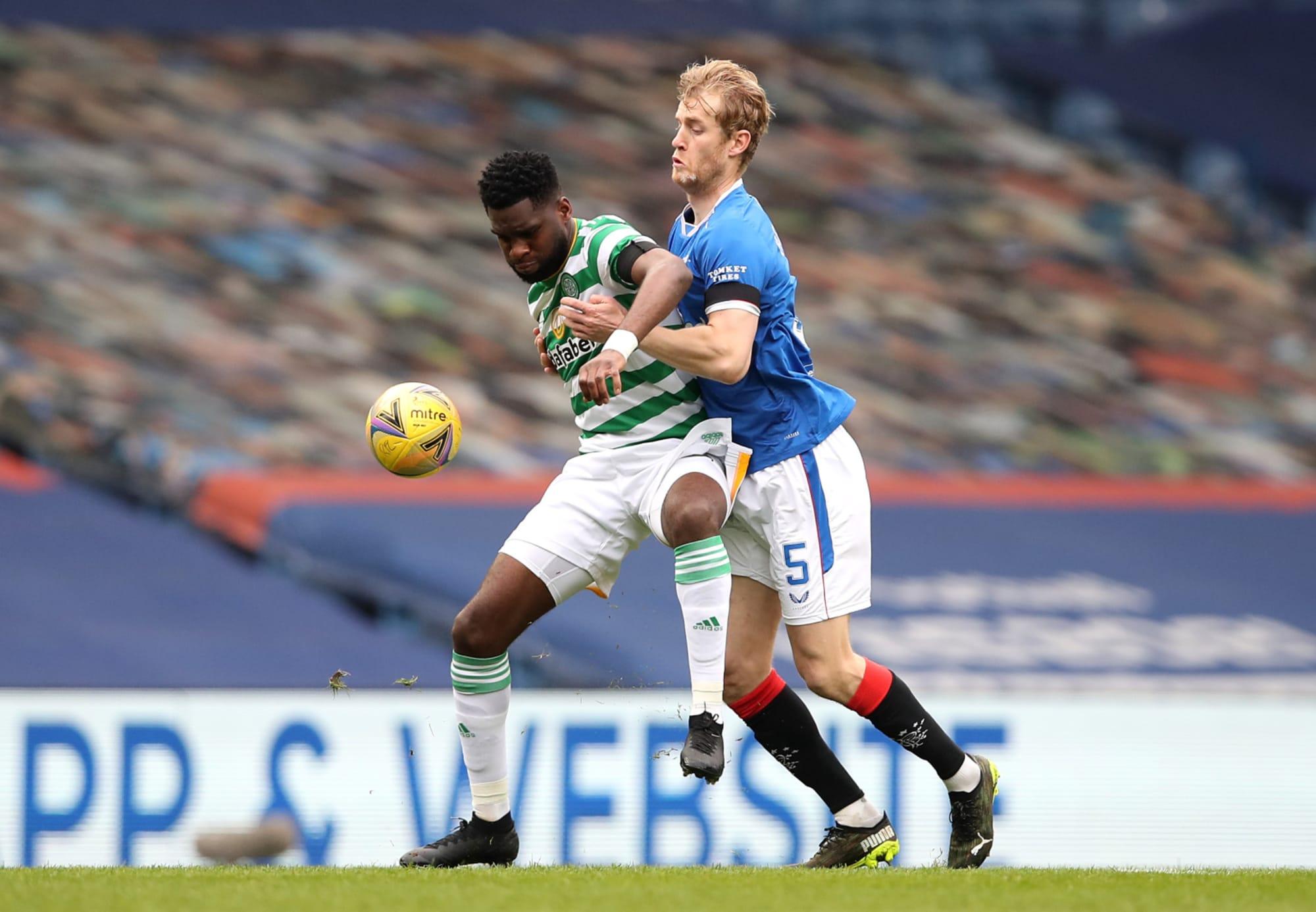 Chris Sutton gives worrying Celtic verdict after Glasgow Derby defeat