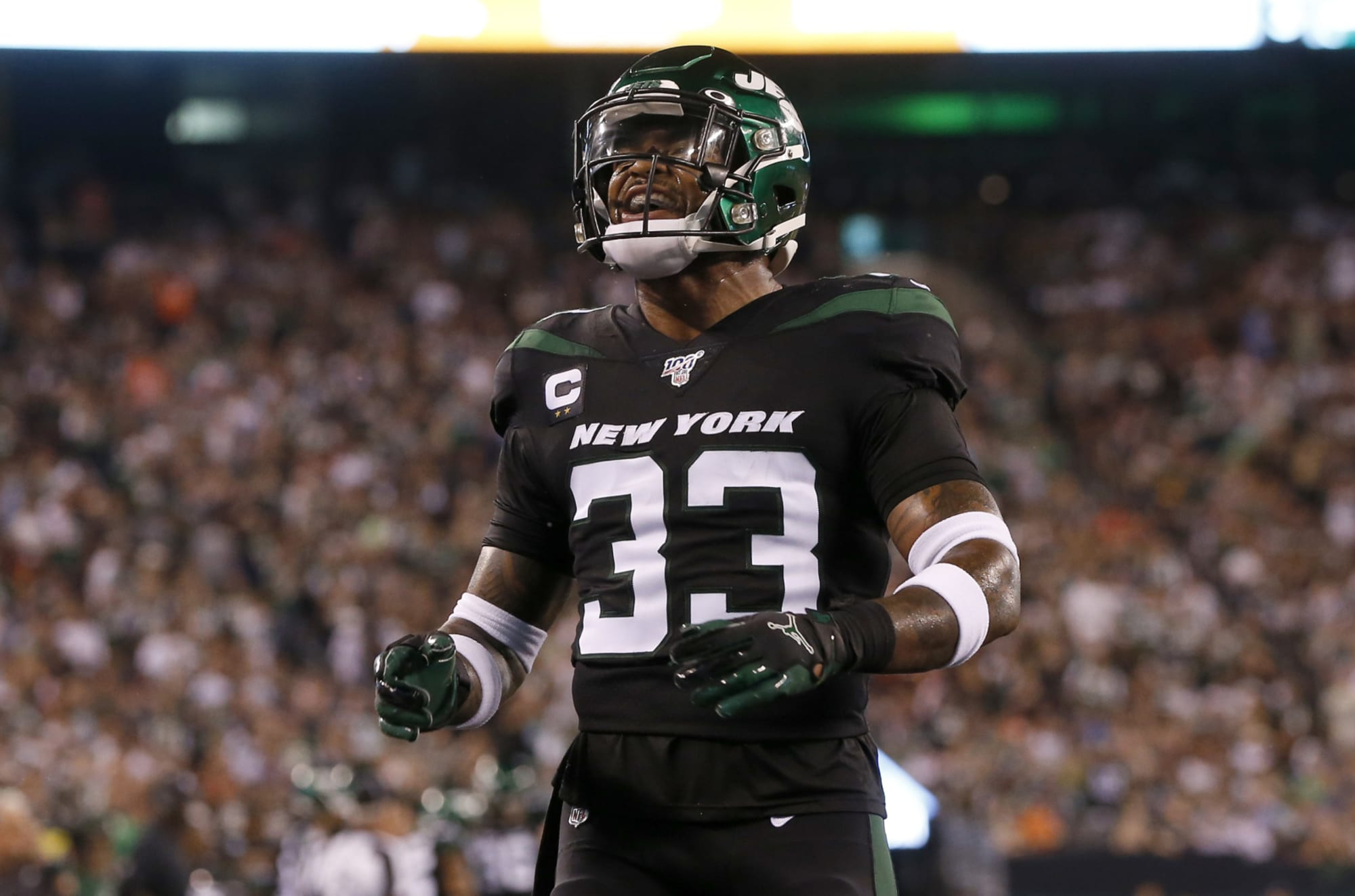 NY Jets: Albert Breer is 'skeptical' Jamal Adams will be traded