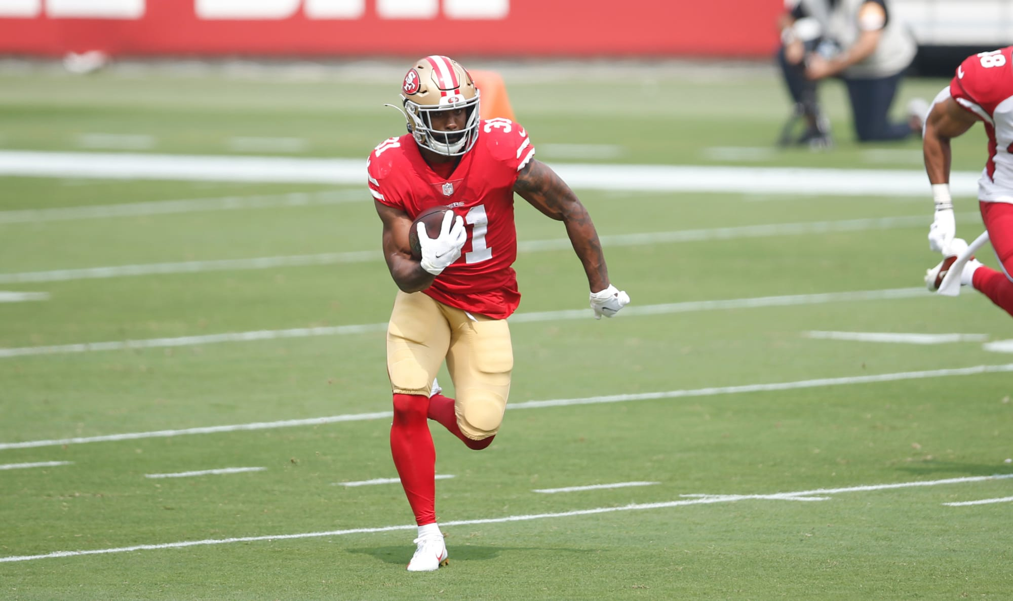 NY Jets: Scouting the San Francisco 49ers ahead of Week 2 matchup