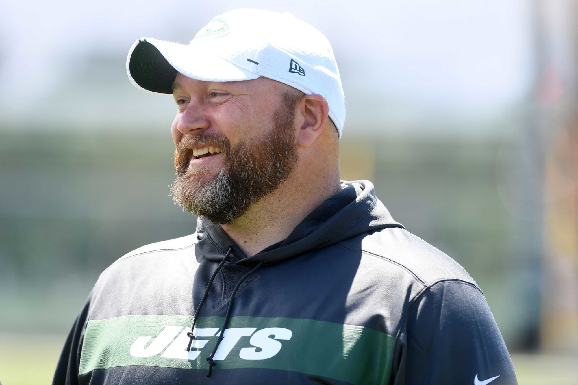 NY Jets: It's time for Joe Douglas to cash in on his draft picks