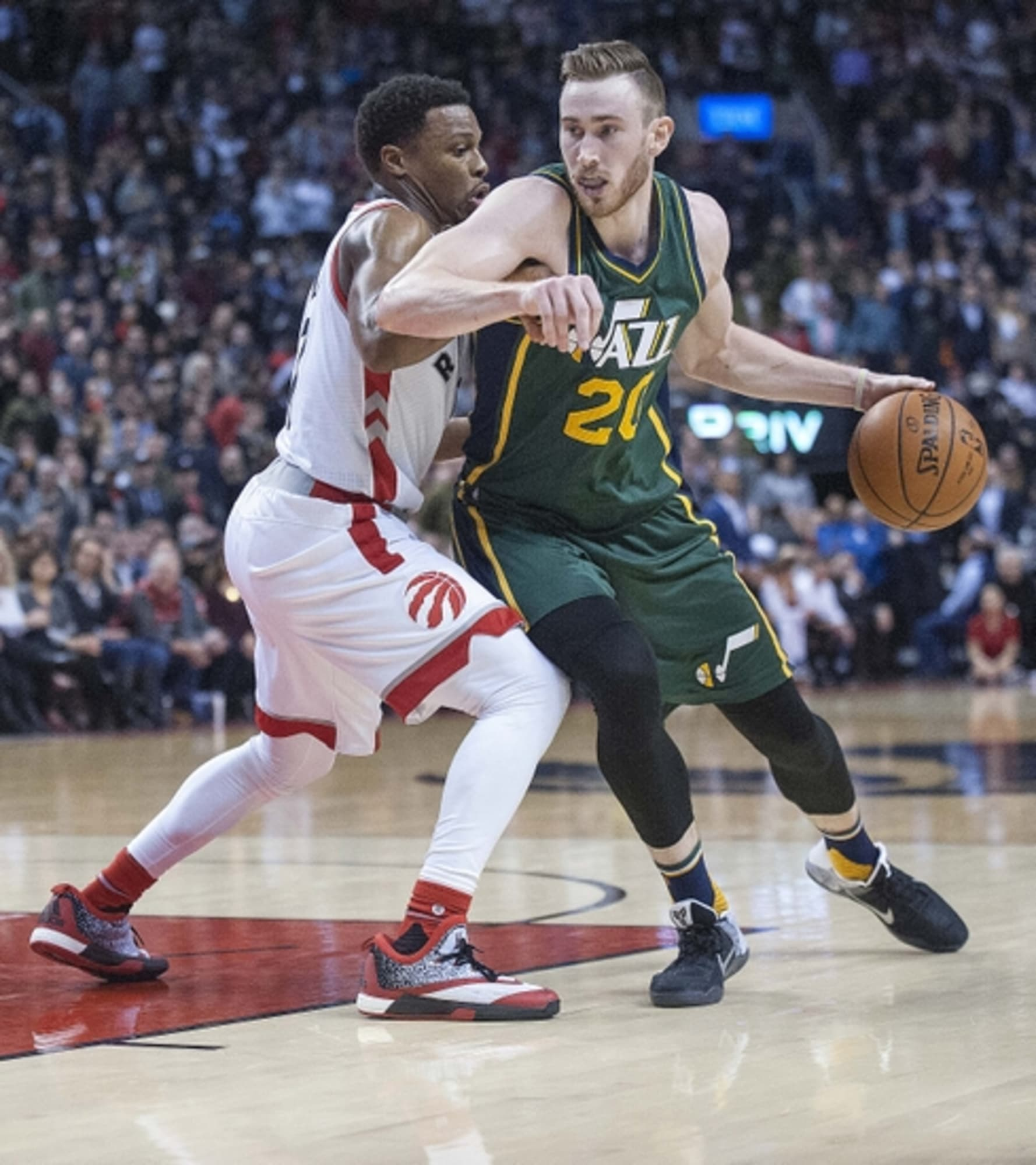 Utah Jazz Vs Toronto Raptors Keys To The Game