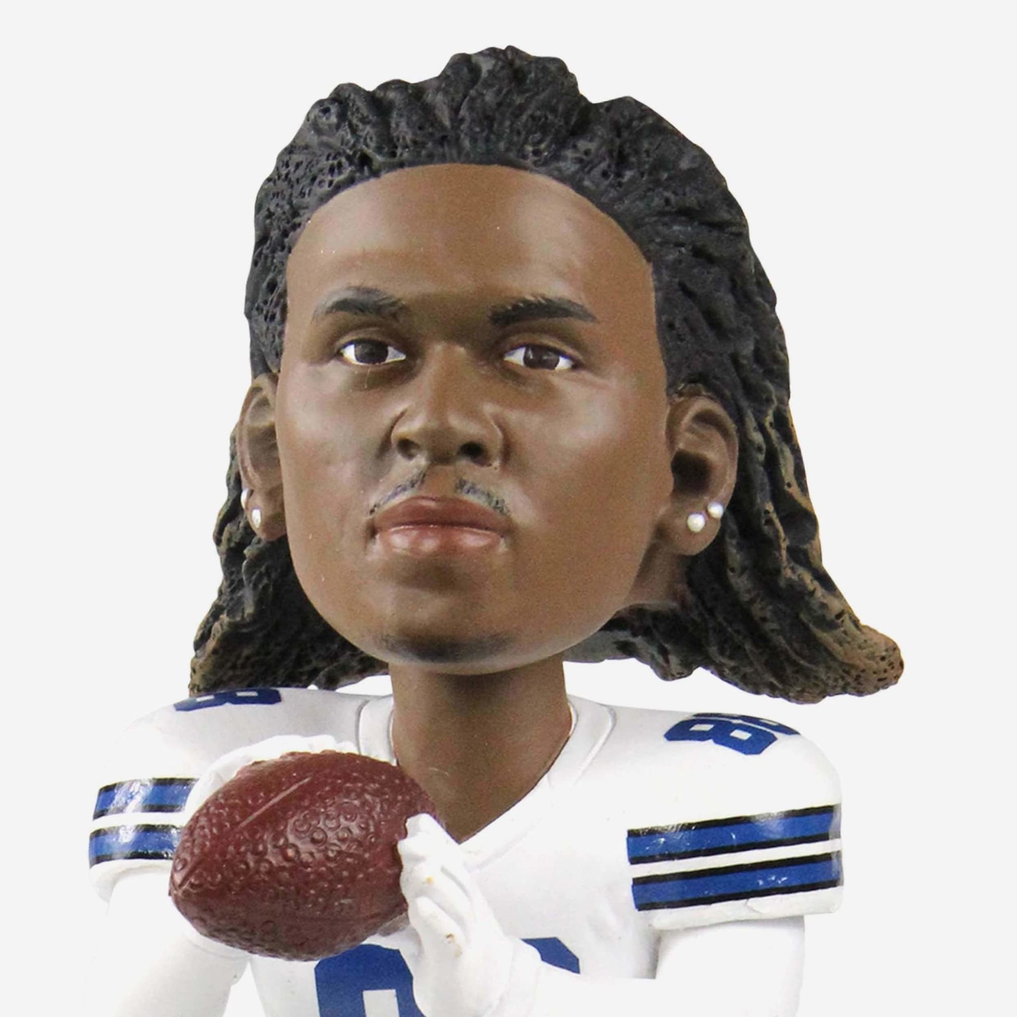 Dallas Cowboys fans need to check out this CeeDee Lamb bobblehead