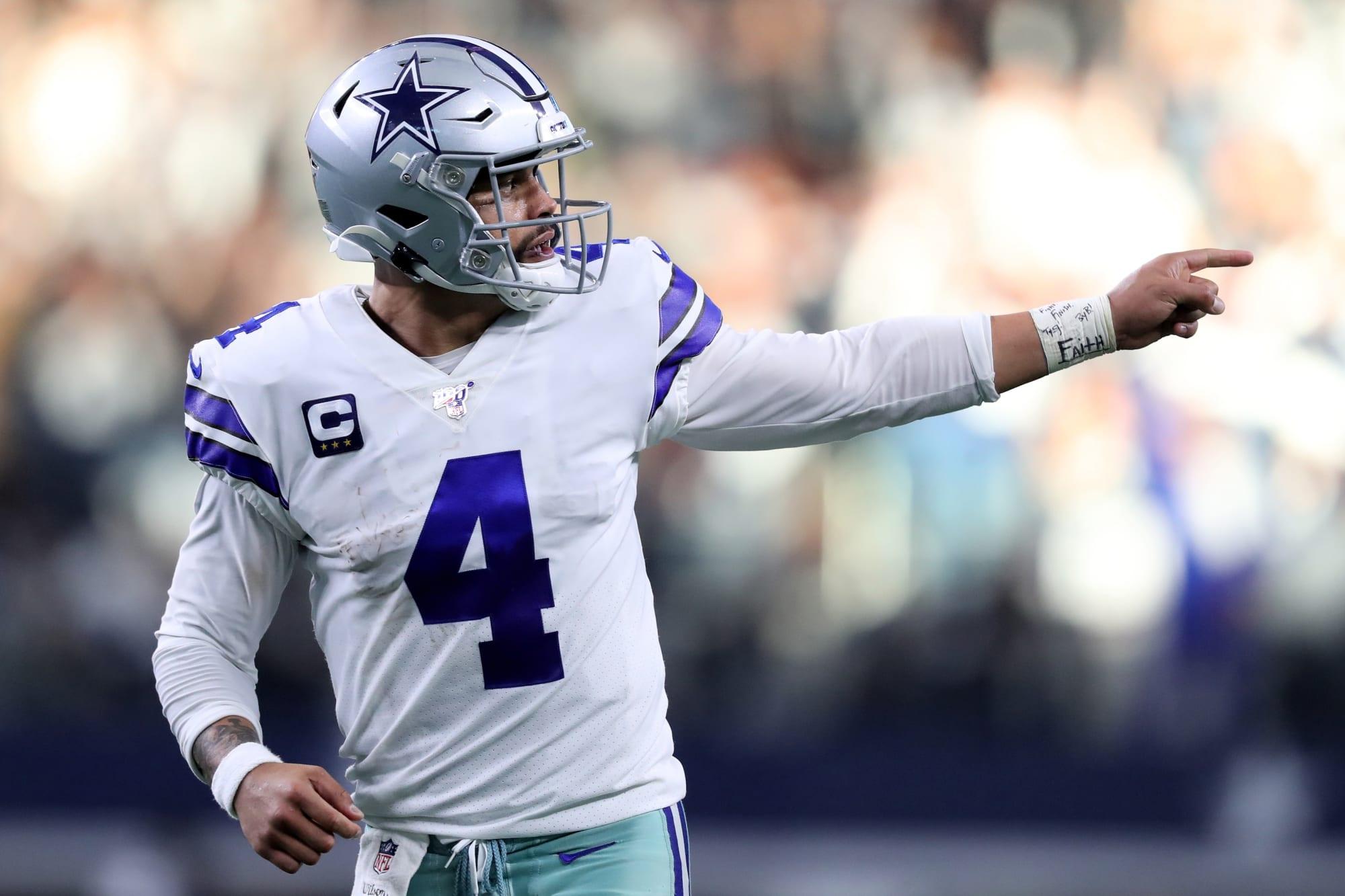 Cowboys 2021 schedule release offers a few surprises