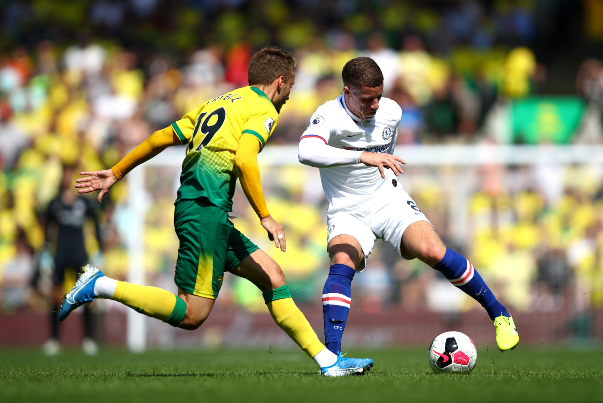 Chelsea predicted XI: Minimal changes available for Norwich