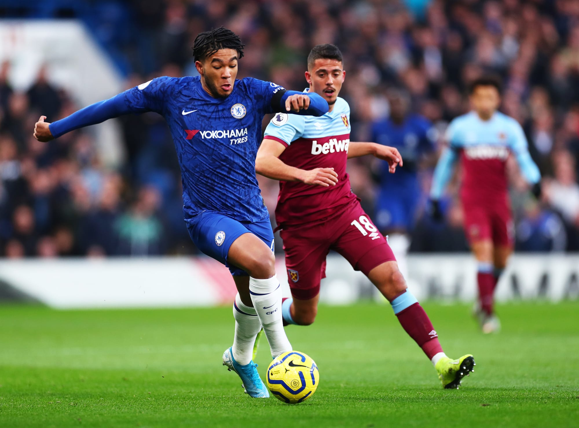 Chelsea score predictions: Blues drop hammer on West Ham