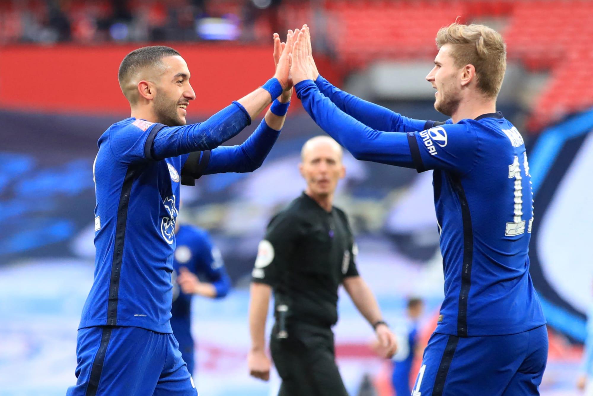 Chelsea: Knee-jerk reaction critics proven wrong as new stars lead wins