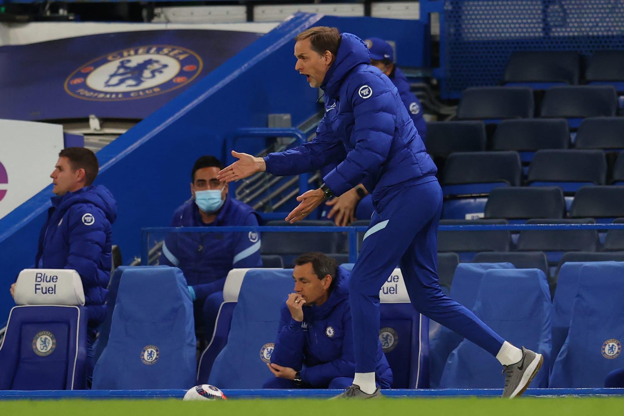 Chelsea: Examining Thomas Tuchel's biggest mistake, the 3-5-2