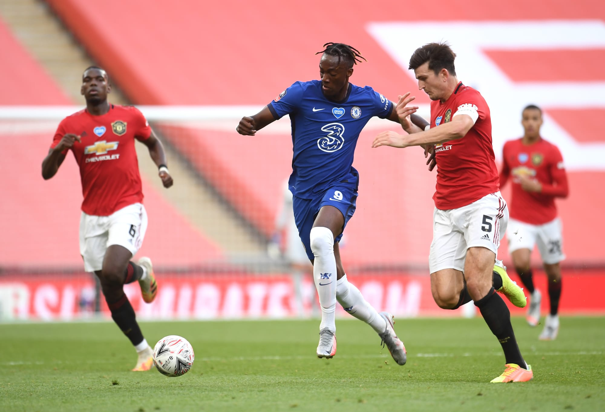 Chelsea Three Reasons Why Tammy Abraham Could Be A Superb Servant