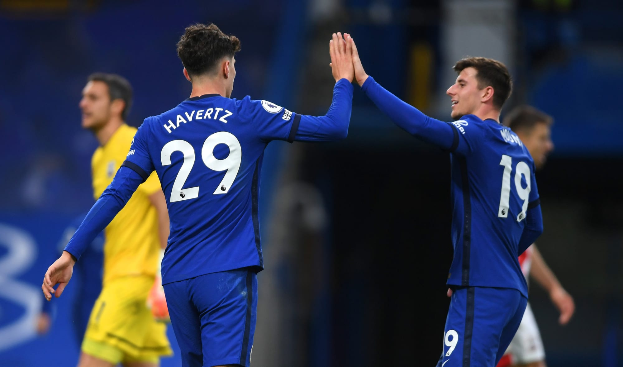 Chelsea: Attacking power over everything else