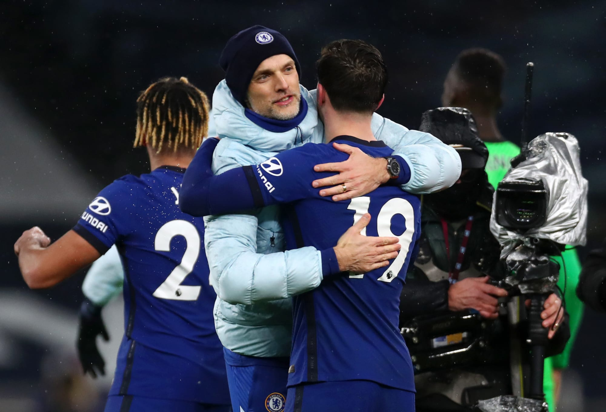 Fear not for the Chelsea youth under Thomas Tuchel