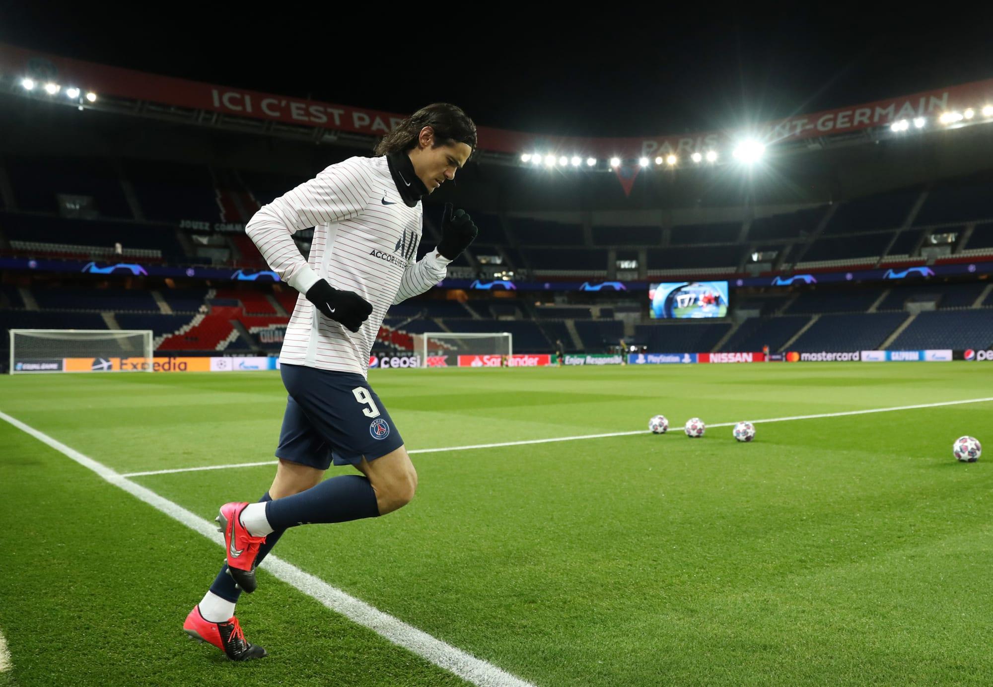 No, Real Madrid does not need Edinson Cavani
