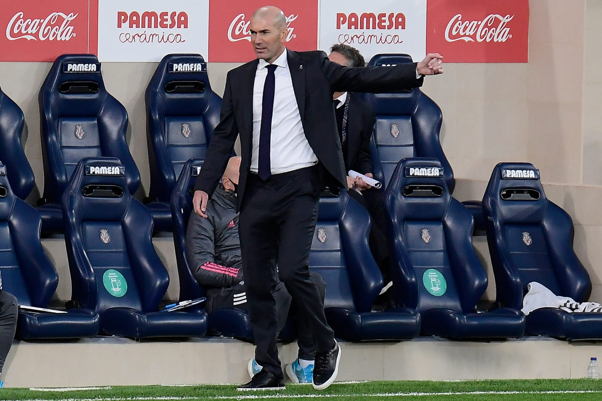 Real Madrid: Ups, Downs And Observations From The Draw Against Villarreal