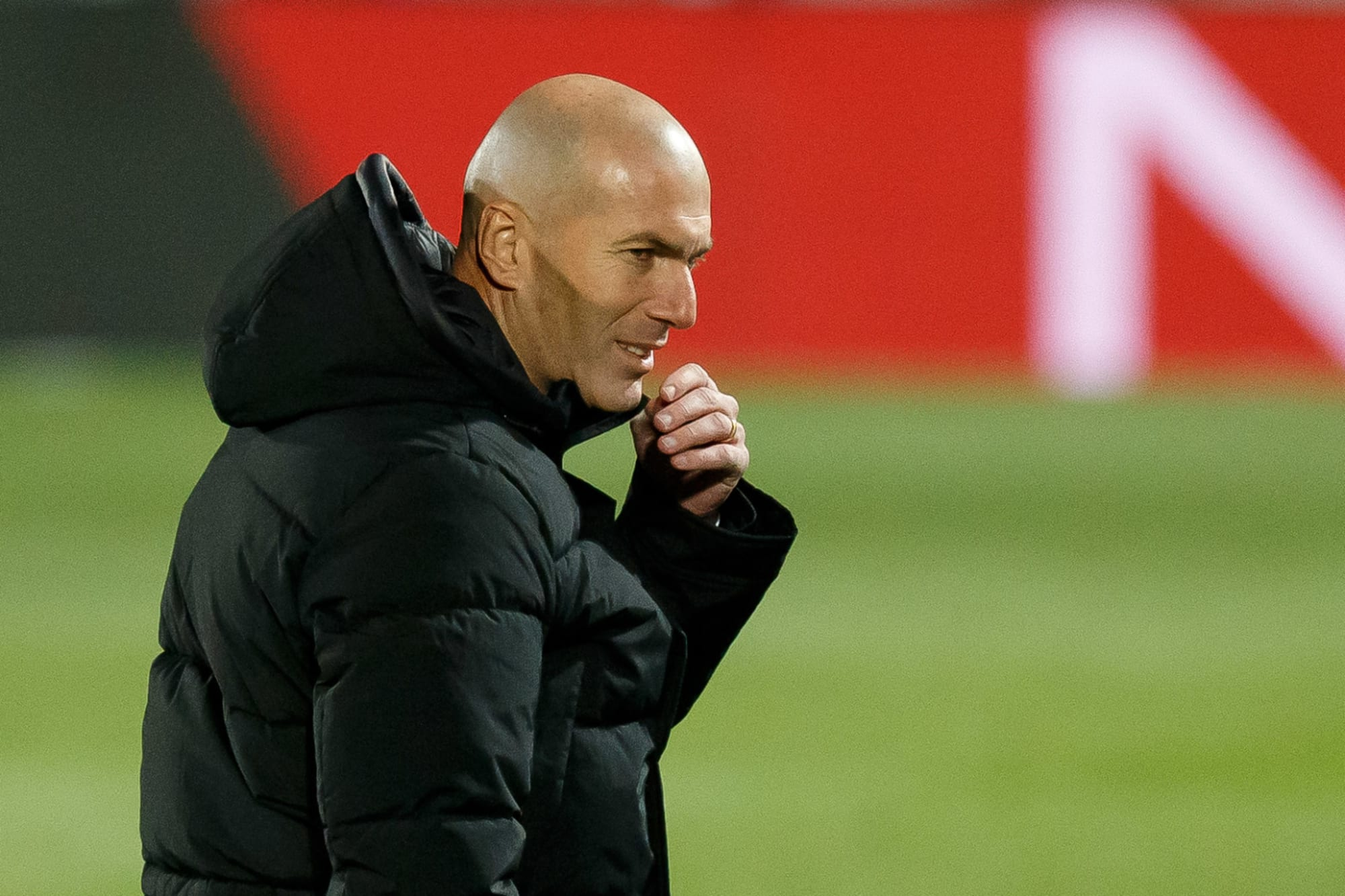How Real Madrid could lose Zinedine Zidane's ideal successor