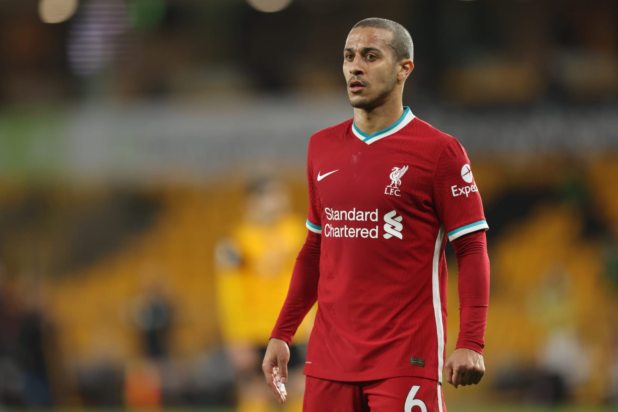 Real Madrid: 3 Liverpool players to watch closely in the first leg