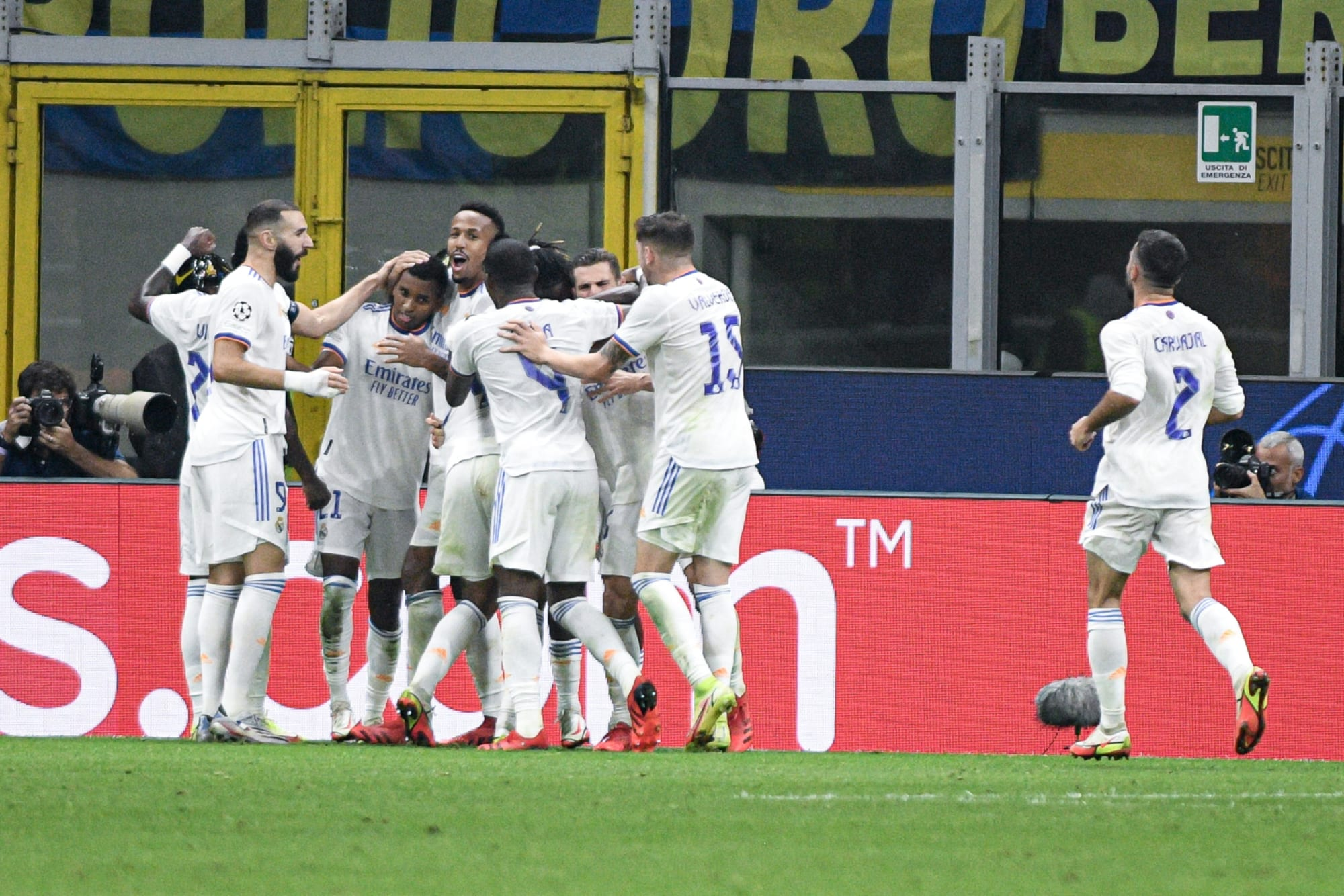 Real Madrid: 3 takeaways from a 1-0 win over Inter