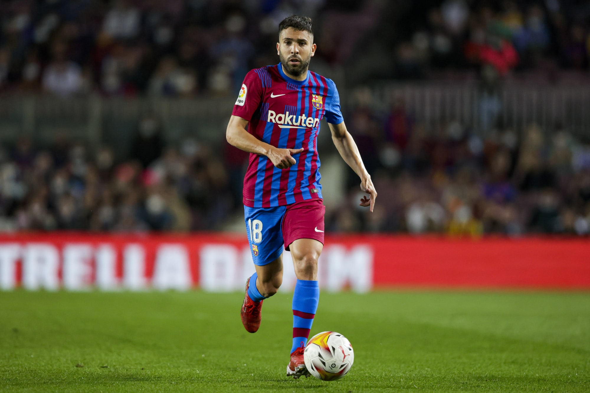 Real Madrid: Another Barcelona defender ruled out of crucial Clasico