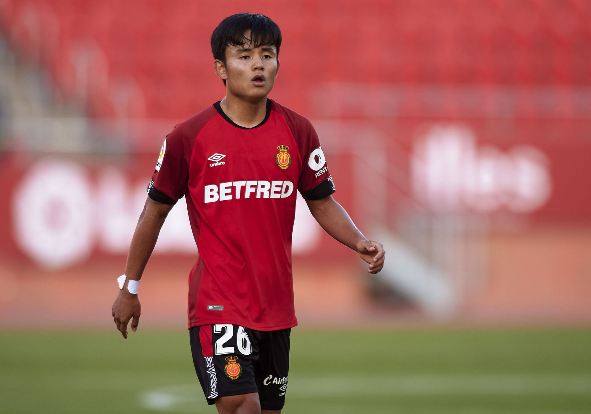 Real Madrid: Bayern Munich make no sense for Takefusa Kubo
