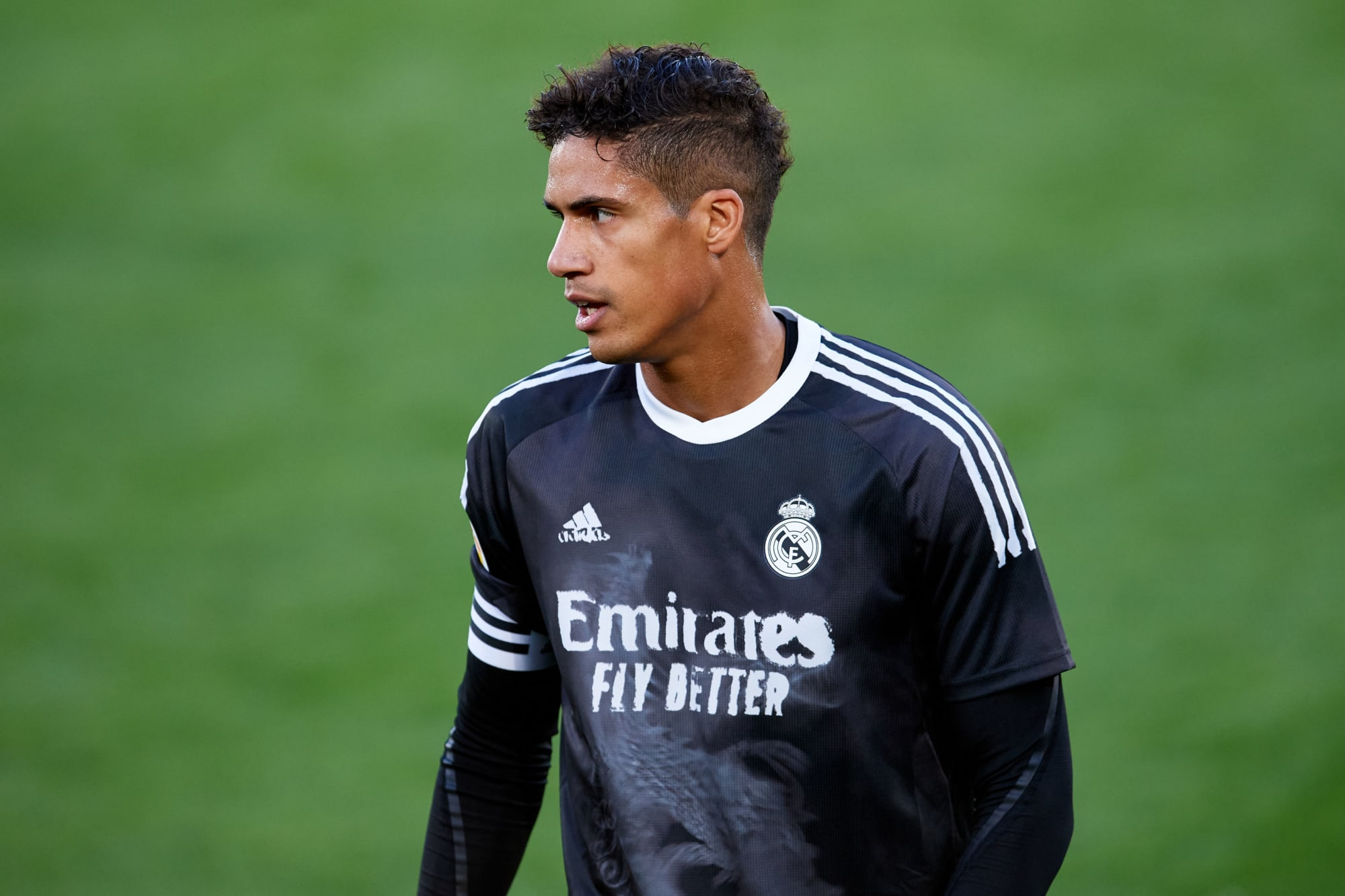 3 players Real Madrid can sign to replace Raphael Varane