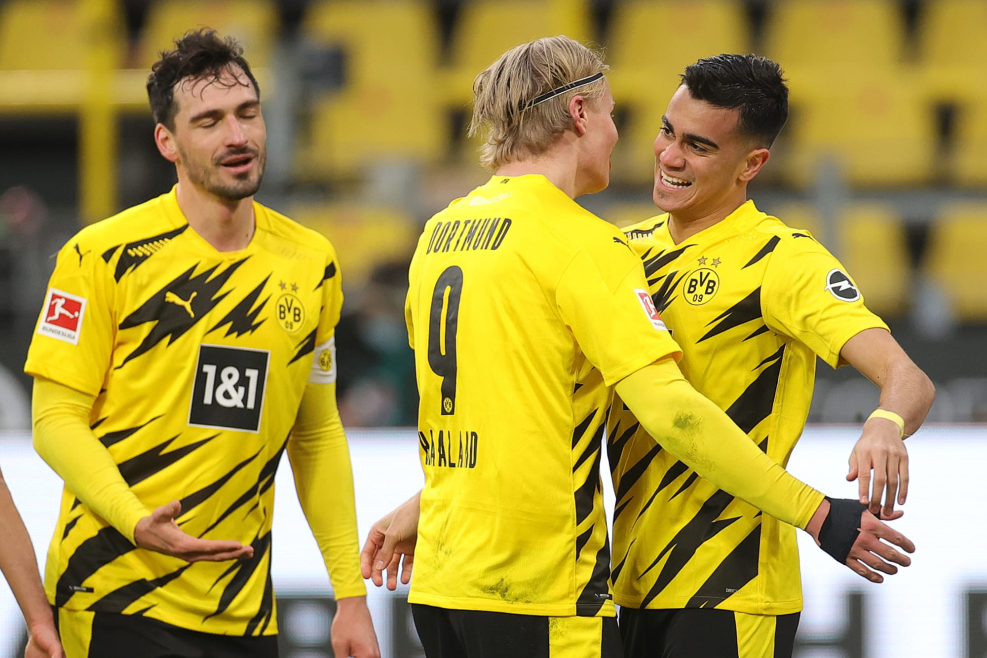 Should Real Madrid end Reinier's loan with Dortmund this summer? - The Real Champs
