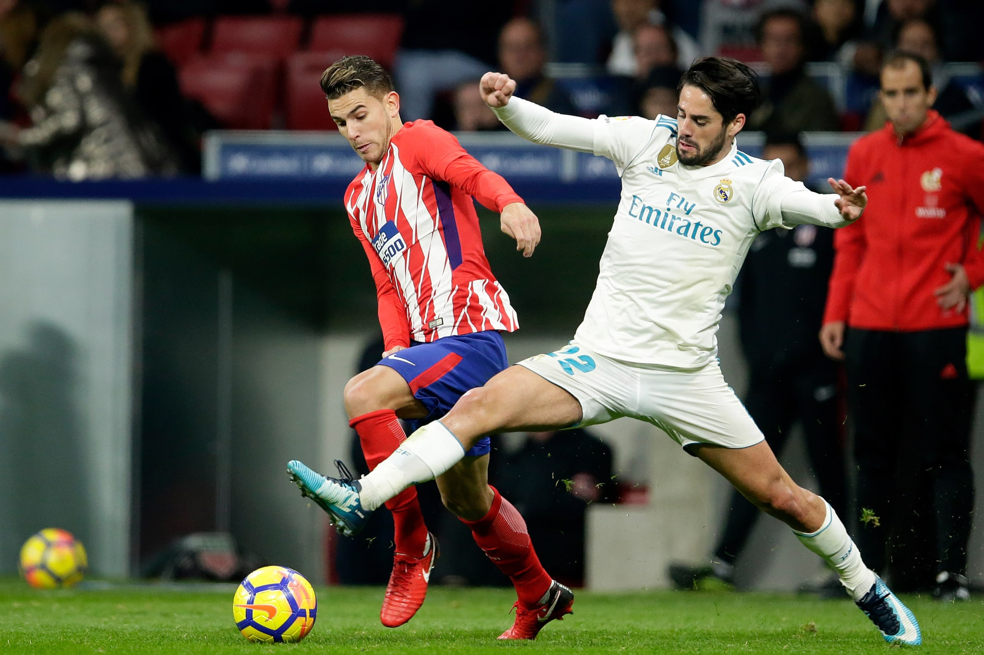 Atletico Madrid 0 - Real Madrid 0: Quick recap of the ...