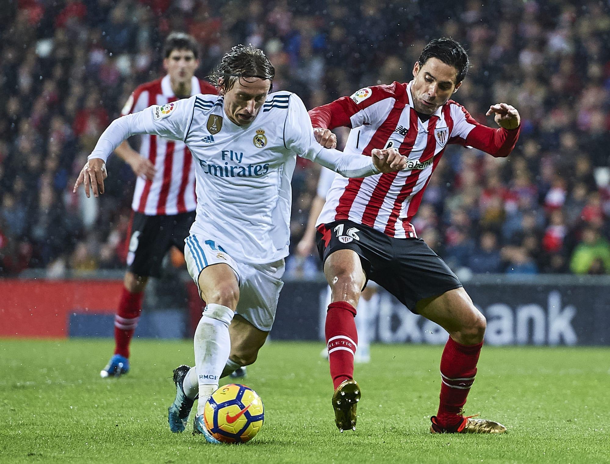 athletic club vs real madrid - photo #33