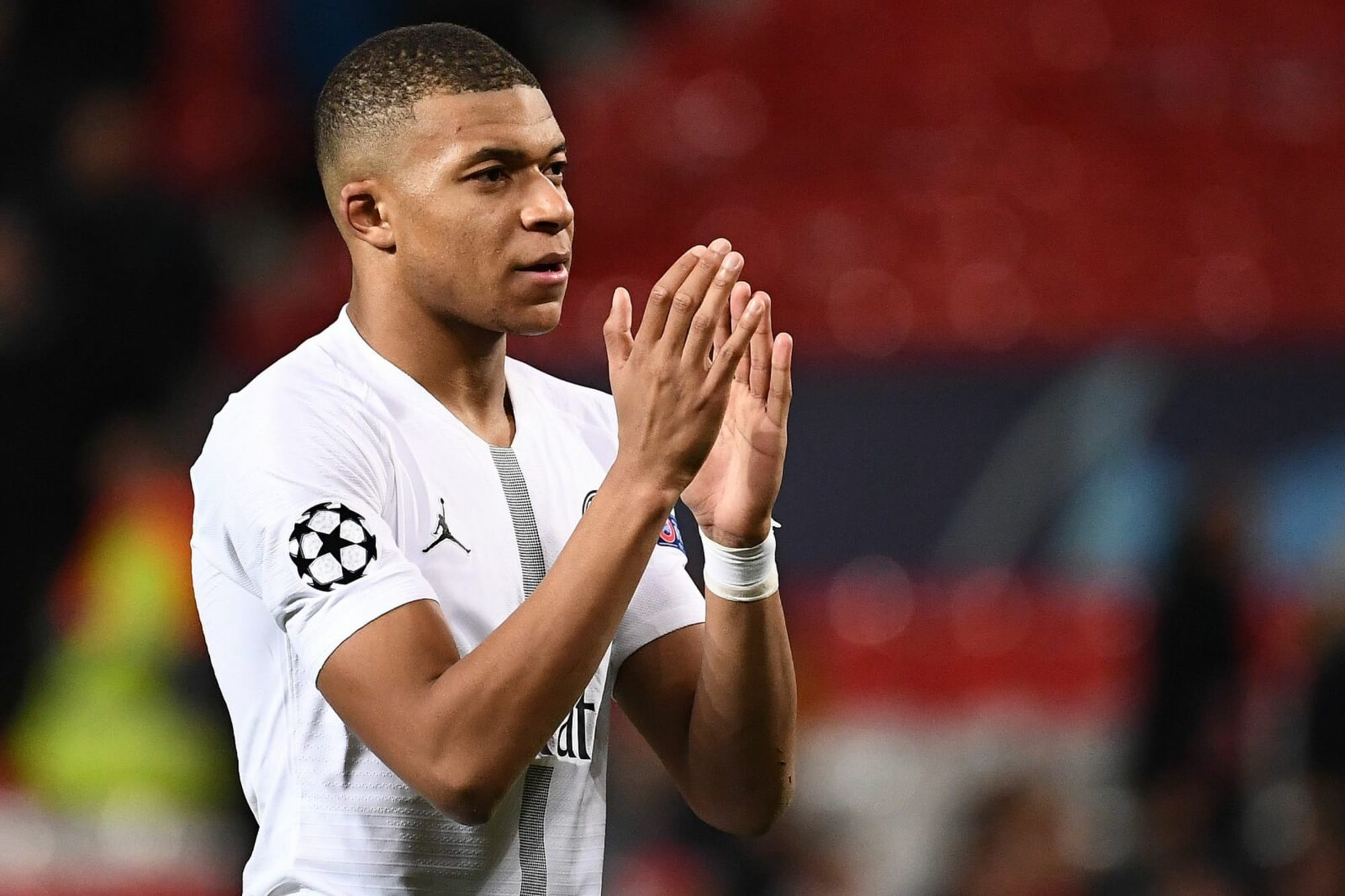 Real Madrid wait for PSG to make the first step Operation Mbappe