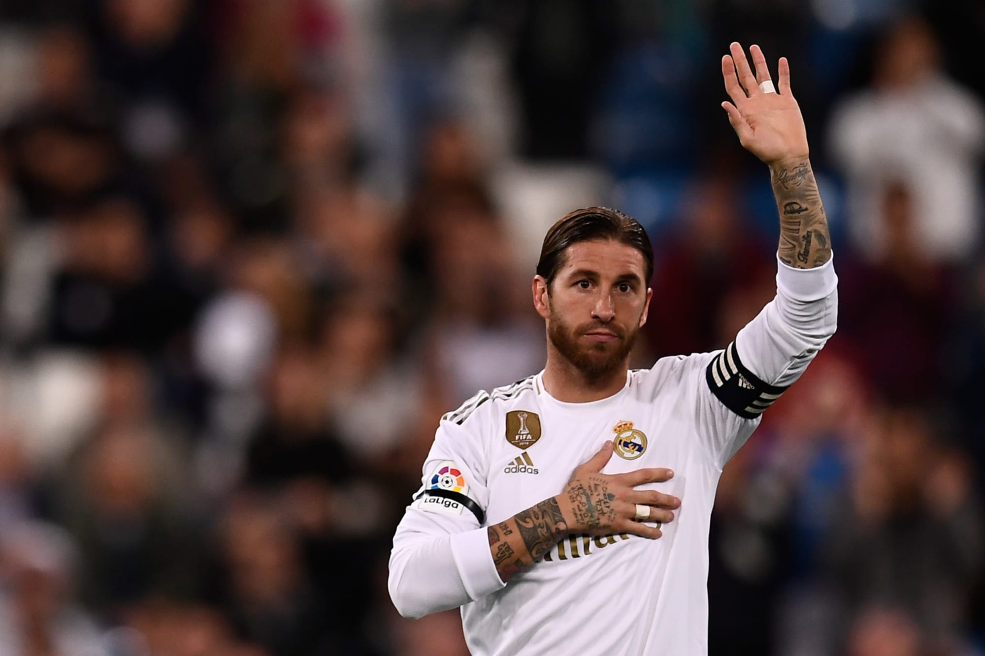 Real Madrid: 3 clubs that Sergio Ramos could sign for next season