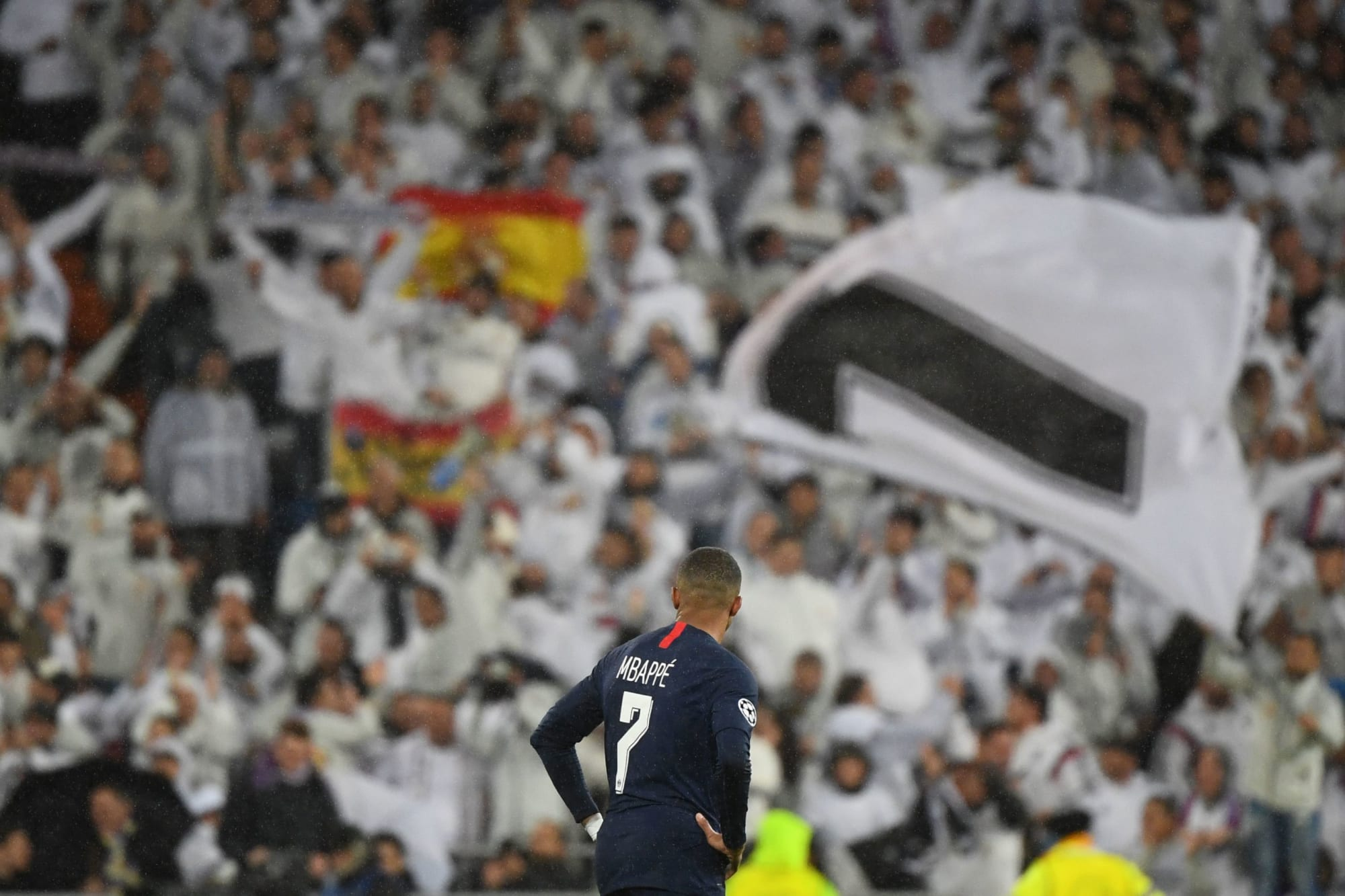 Mbappe to Real Madrid set to create a transfer domino of a lifetime