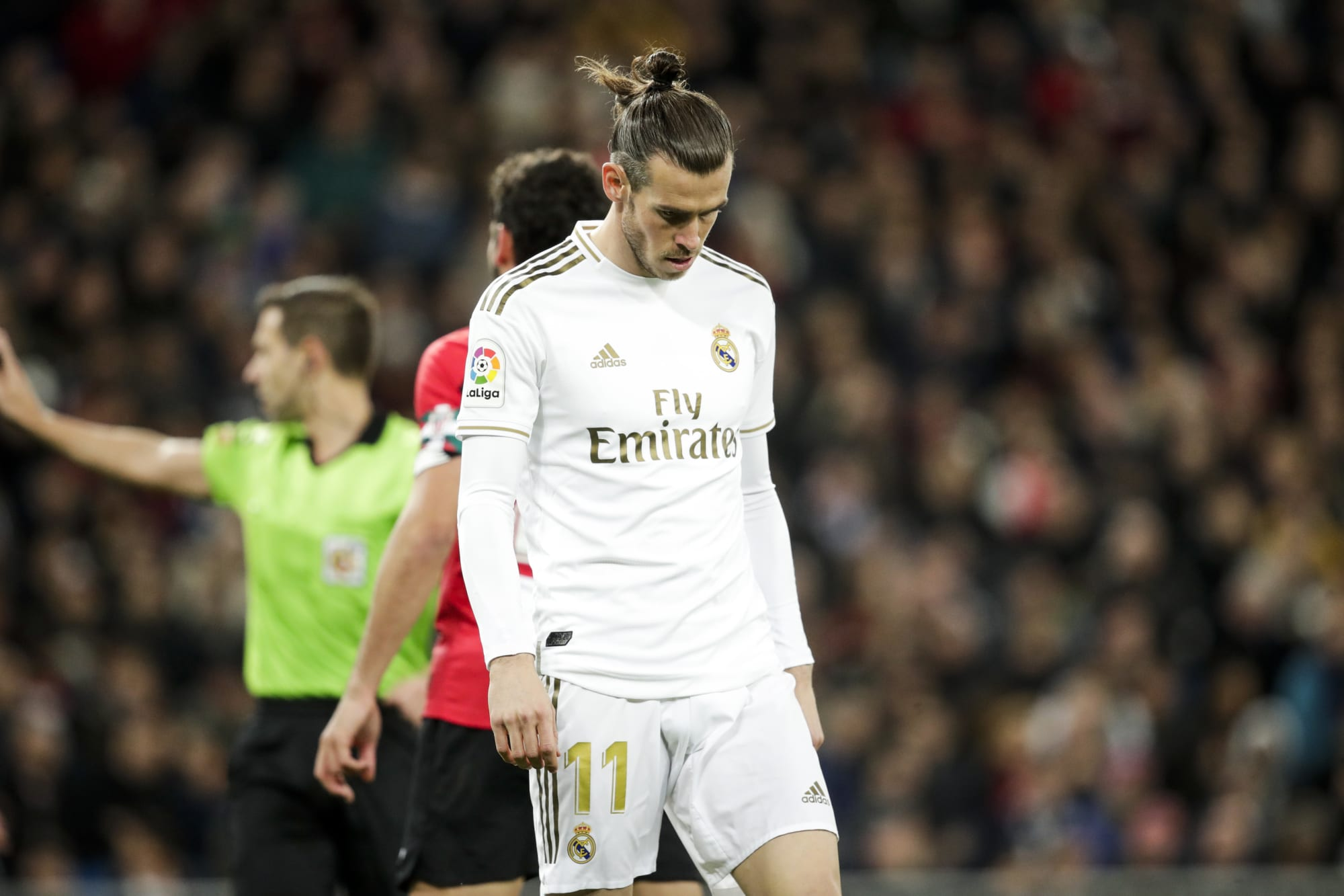 Real Madrid: The Gareth Bale situation might turn into a bigger disaster - The Real Champs