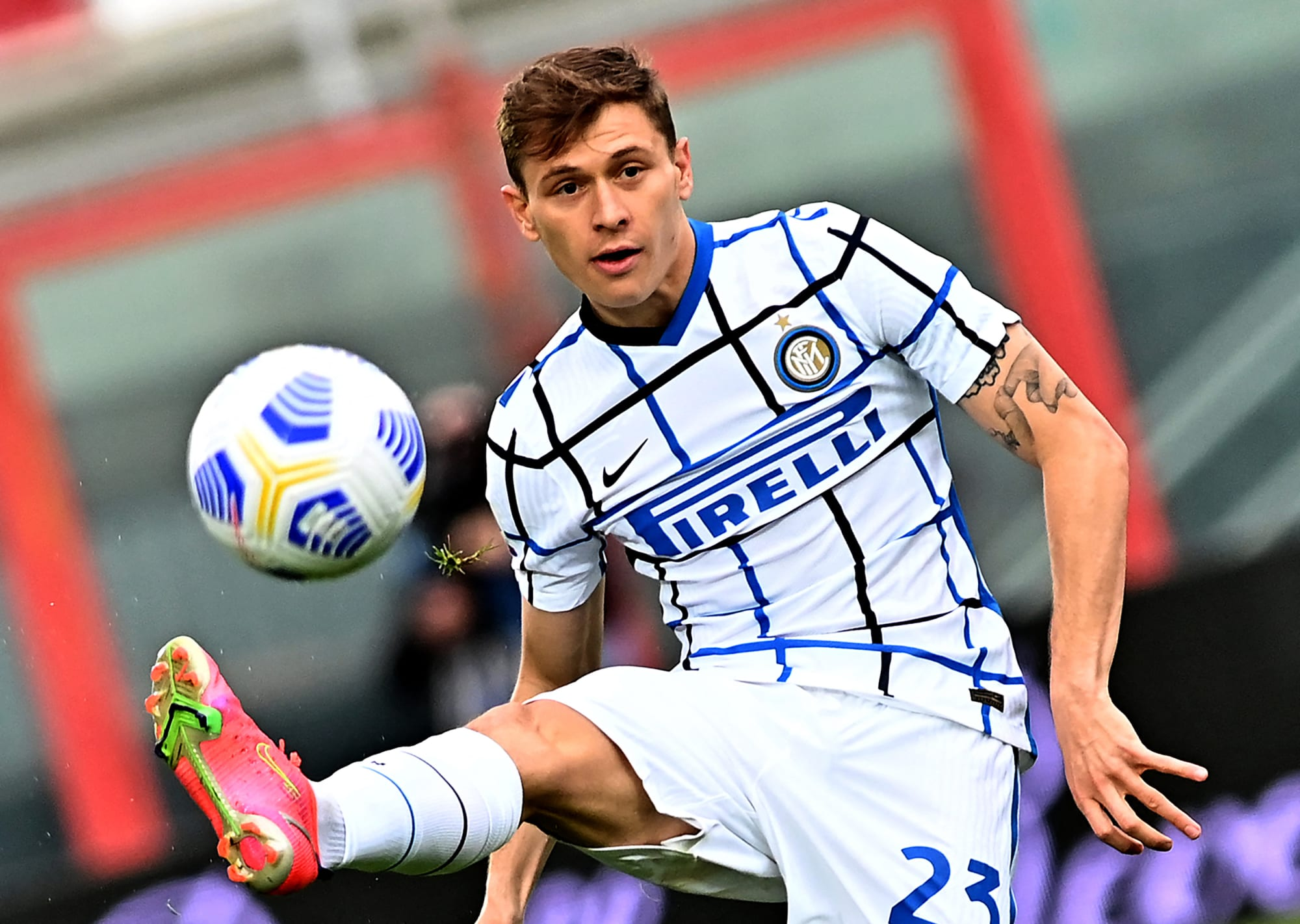 Real Madrid Transfers: 3 Inter Milan players to target amidst financial uncertainty