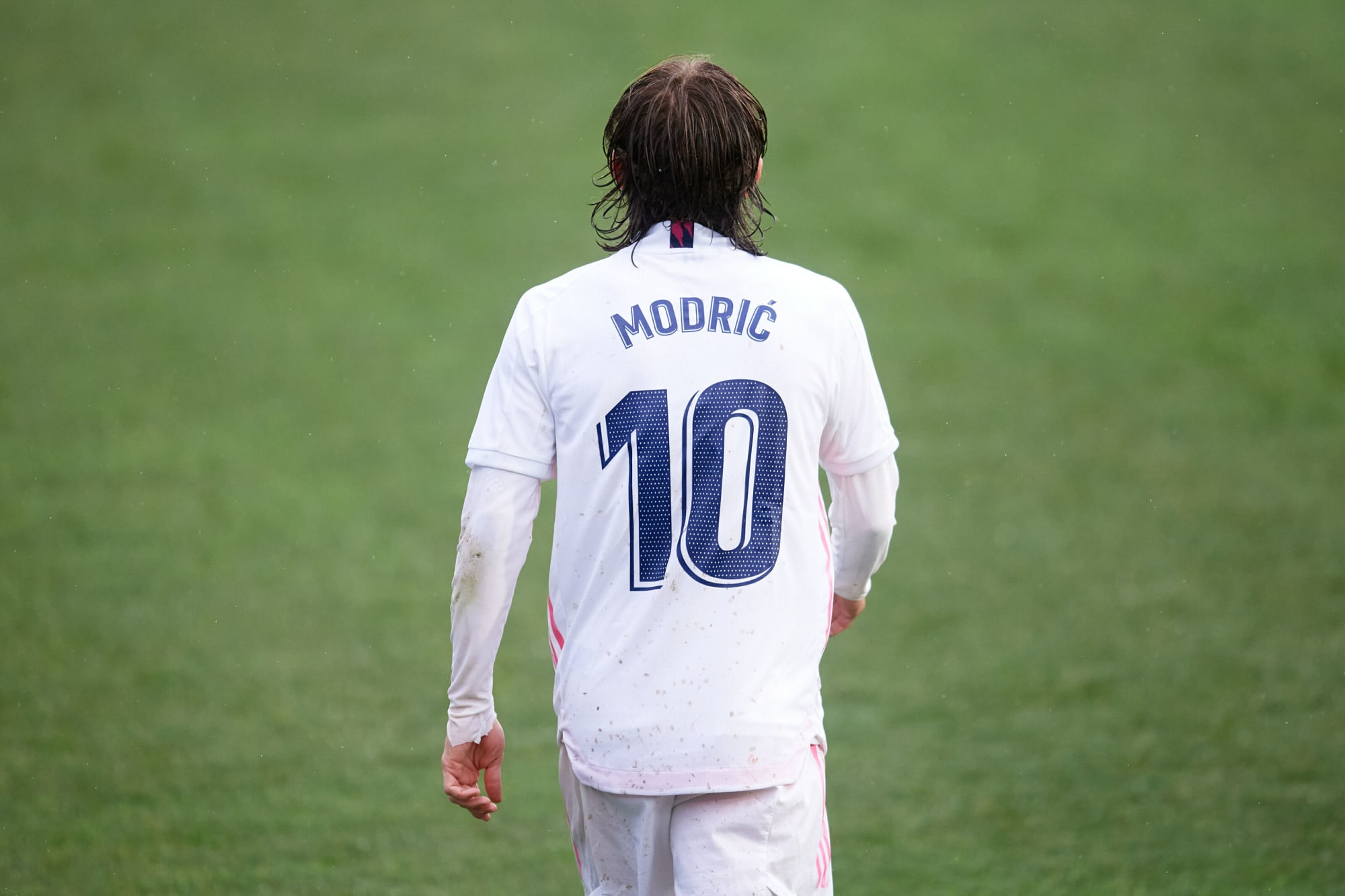 Real Madrid: What should the starting XI look like in 2021/22?