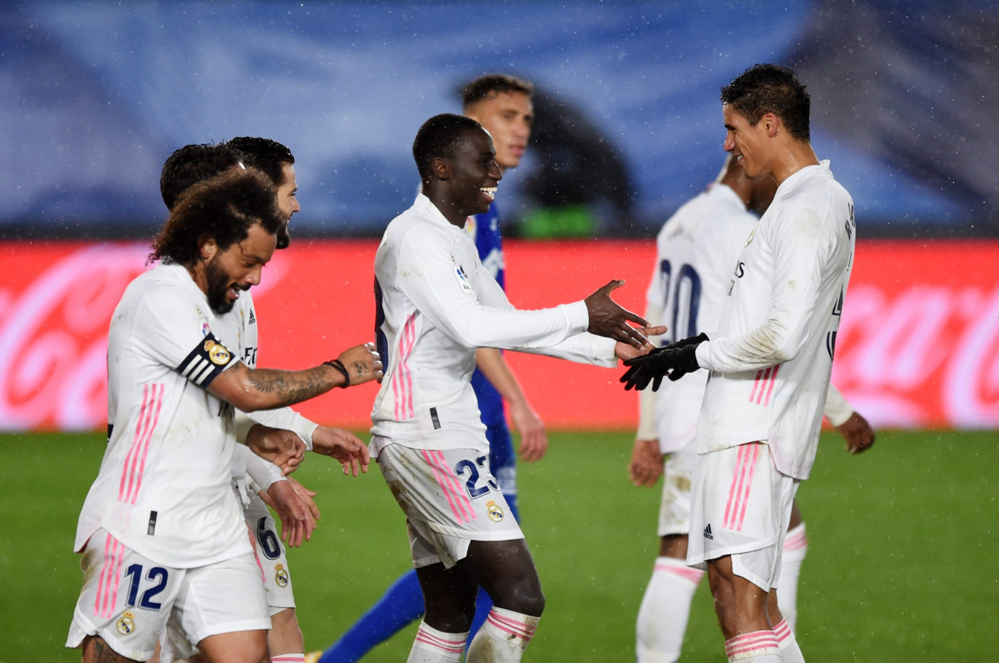 Real Madrid: Player Ratings from the 2-0 win against Getafe - The Real Champs