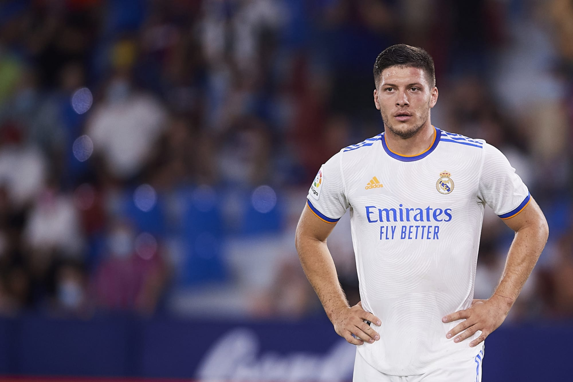 Real Madrid Predicted Lineup vs Mallorca: Major Rotations Needed