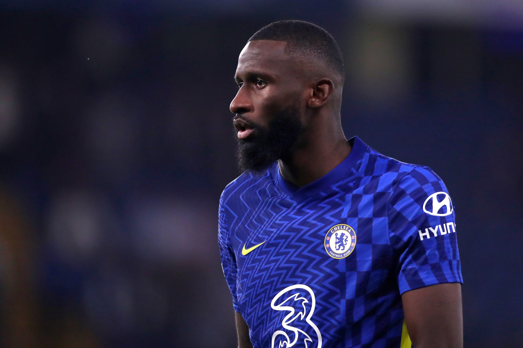 3 reasons why Real Madrid should consider the free signing of Antonio Rudiger